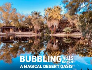 Bubbling Wells Ranch