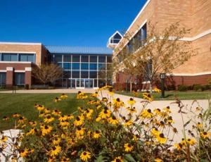 Northern Illinois University Conference Centers