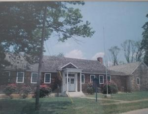 The Buttonwood Colored School Museum and Community Center