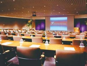 Fogelman Executive Conference Center