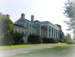 Carter Hall Conference Center
