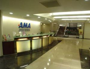 AMA New York Conference Center