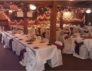 Eel River Bison Ranch & Event Center