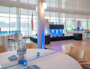 Stonehill College Conference & Event Services