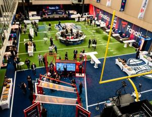 The Chick-Fil-A College Football Hall of Fame