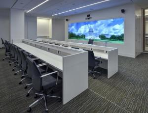 Virginia Tech Executive Briefing Center