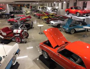 The Automobile Gallery
