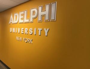 Adelphi University's Manhattan Center