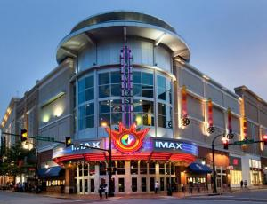 Meetings & Events @ Regal Majestic Stadium 20 & IMAX