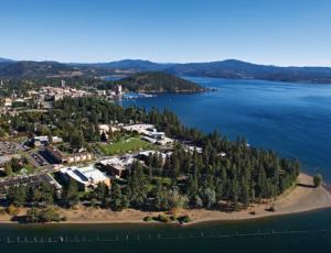 North Idaho College