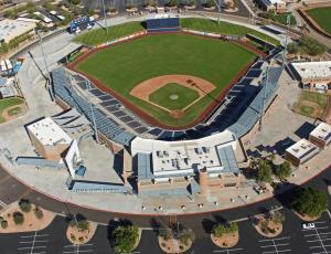 The Venues at Peoria Sports Complex