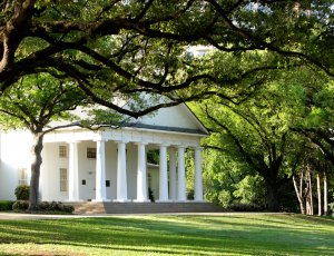 Arlington Hall on Turtle Creek Park