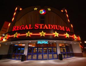 Meetings & Events @ Regal City North Stadium 14 IMAX & RPX