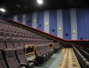 Meetings & Events @ Regal Waterford Lakes Stadium 20 & IMAX