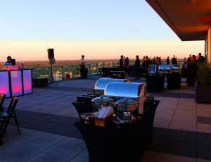 The Rooftop Orlando Event Venue
