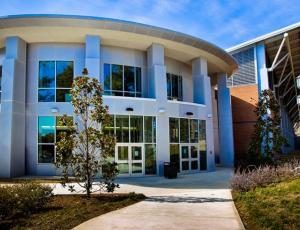 Student Activities Center at Clayton State University