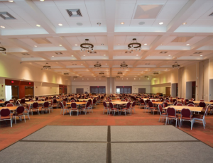 Miami University Conference and Event Services