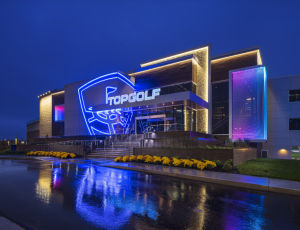 Topgolf National Harbor - DC