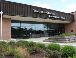 John A. Spitzer Conference Center