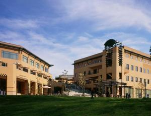 University of California, Irvine Conference Center
