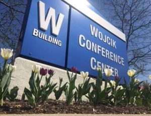 Wojcik Conference Center at Harper College