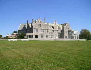 Branford House at Avery Point