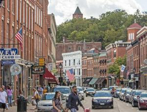 Galena Country Tourism