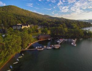 Silver Bay YMCA - Conference and Family Retreat Center on Lake George