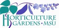 Horticulture Gardens at Michigan State University