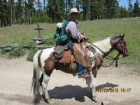 Alpine Adventures in the Big Horn Mountains