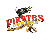 Pirates Town Venues