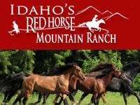 Red Horse Mountain Dude Ranch