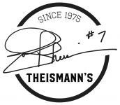 Joe Theismann's Restaurant