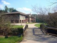 The Kaplan Mitchell Retreat Center at Ramah Darom