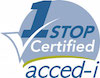 ACCED-I 1 Stop Certified