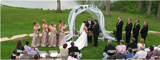 Illinois Wedding & Reception Locations