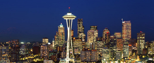 Top Seattle Washington Event Facilities