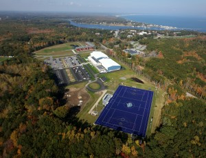 The Ideal Event Venue With Two Maine Campuses The Answer Is University Of New England