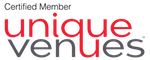 Certified Member, Unique Venues